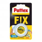 Pattex - Doppelseitiges Fixband
