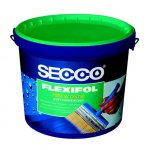 Secco - Flexifol liquid film