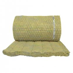 Isover - Orstech DP 80 TECH Wired Mat MT 4.1 mineral wool mat