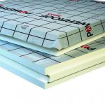 Recticel - Powerroof MAXX thermal insulation boards