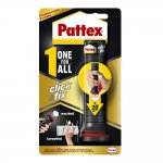 Pattex - One For All Click & Fix-Kleber
