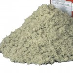 Paroc - BLT 9 granulated wool