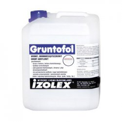 Izolex - Gruntofol priming solution